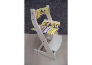 """Мягкая подушечка на стул """"Вырастайка"""""""