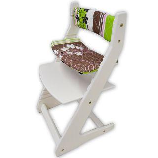 Набор мягких чехлов к стулу Вырастайка