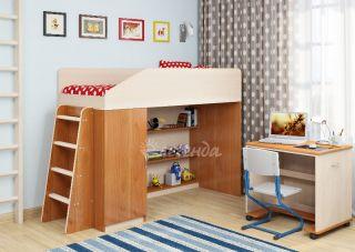 Кровать чердак Легенда 11.2 в Минске