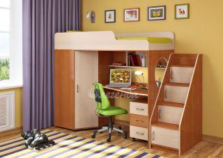 Кровать чердак Легенда 4.3
