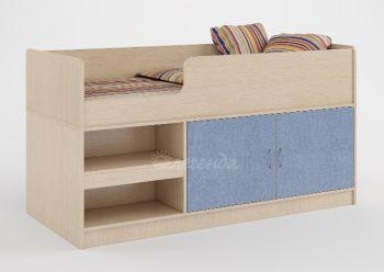 Детская кровать от 3 лет Легенда 39