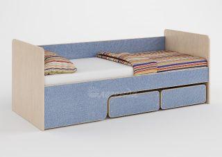Детская кровать от 3 лет Легенда 40