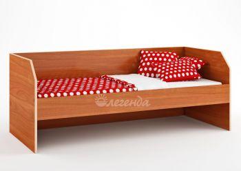 Детская кровать от 3 лет Легенда 13