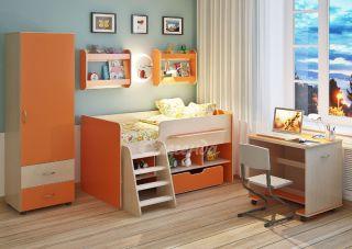 Детская комната Легенда №11