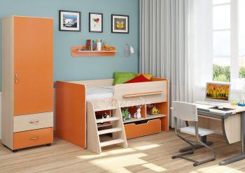 Детская комната Легенда №6