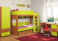 Детская комната Легенда №7