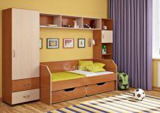 готовая детская комната