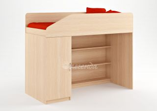 Модуль кровать чердак Легенда 11