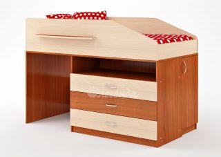 Модуль кровати Легенда 12