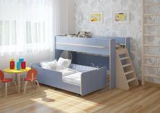 кровати выдвижные